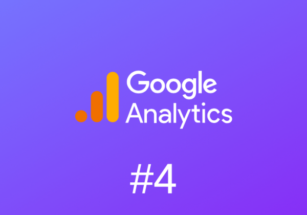 Novo Google Analytics 4