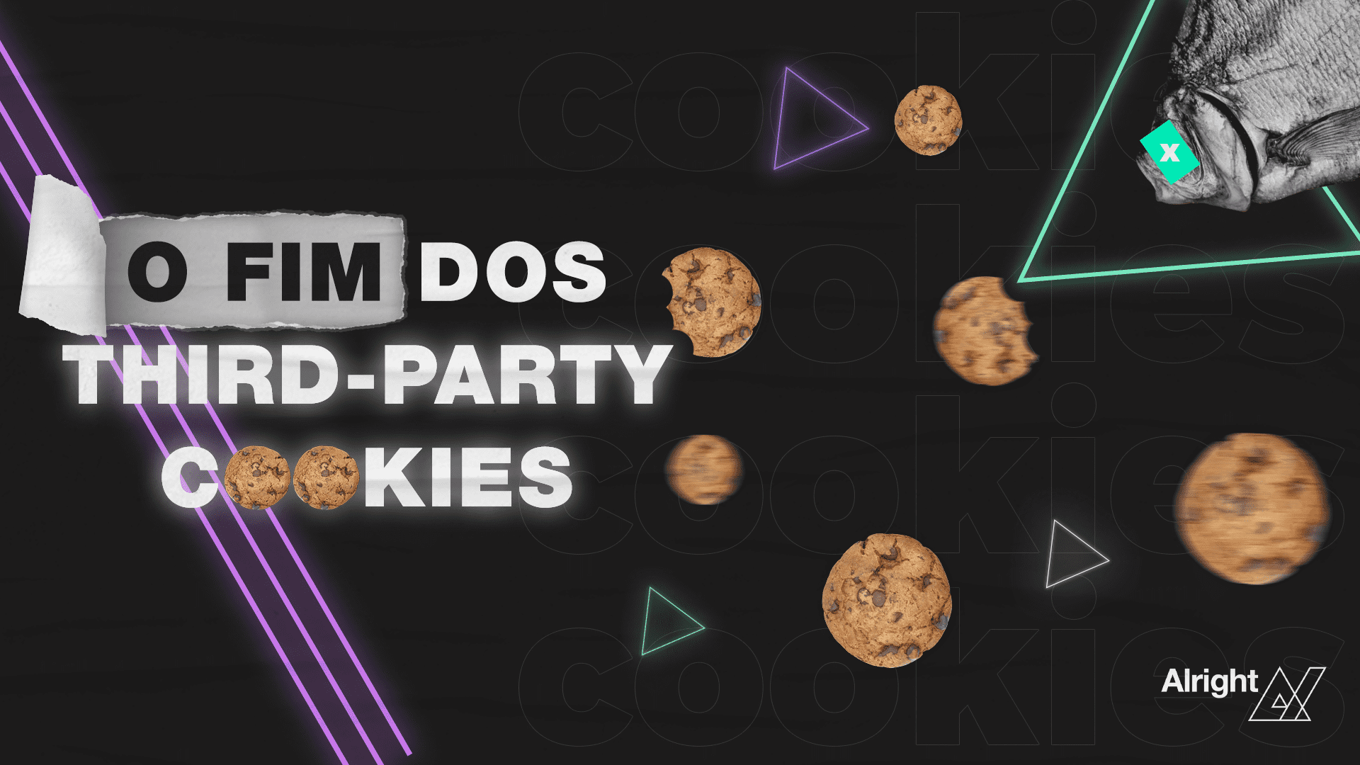 O fim dos cookies third-party