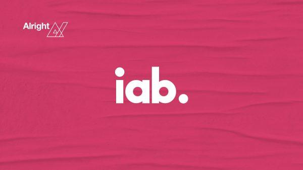 Alright realiza parceria com IAB