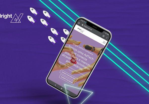 Conheça a tecnologia da Alright de otimização de sites para dispositivos móveis
