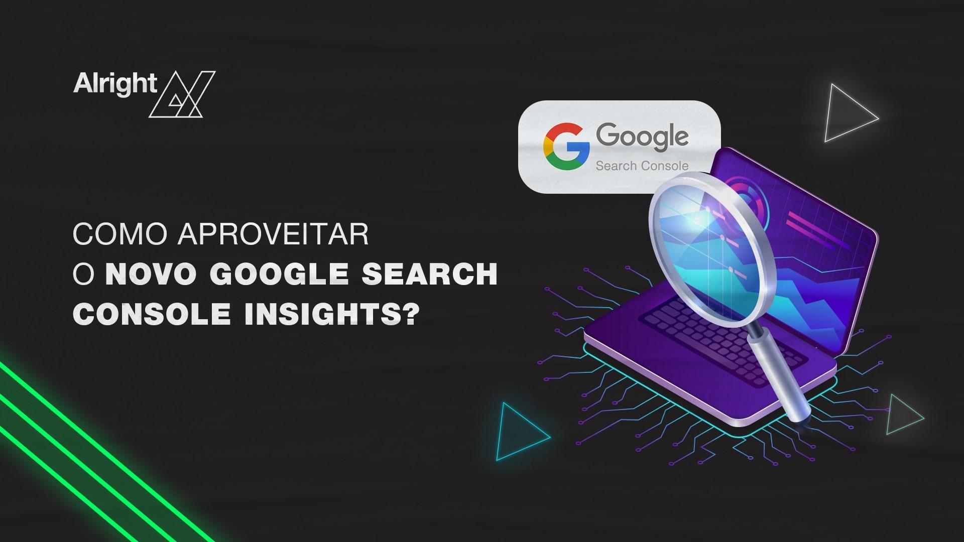 Google Search Console como usar
