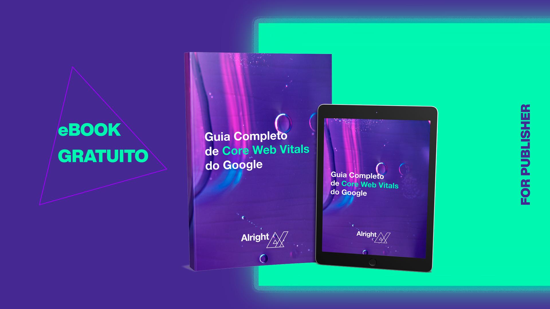 eBook Alright AdTech Core Web Vitals