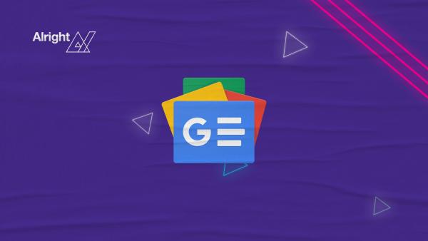 Alright | Por que e como os publishers devem usar o Google Notícias?