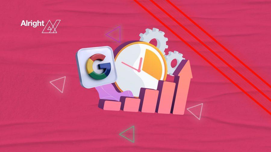 Métricas Core Web Vitals como o Google faz